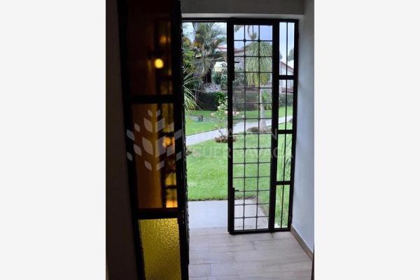 Foto de casa en renta en  , delicias, cuernavaca, morelos, 6188850 No. 11