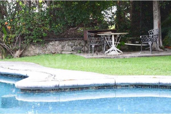 Foto de casa en renta en  , delicias, cuernavaca, morelos, 6188850 No. 12