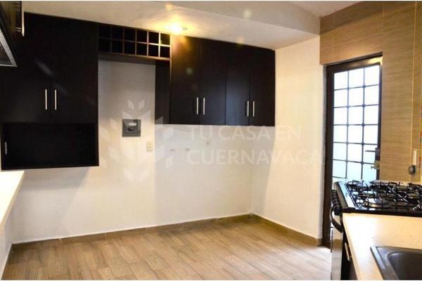 Foto de casa en renta en  , delicias, cuernavaca, morelos, 6188850 No. 13