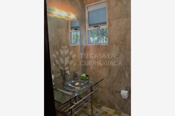 Foto de casa en renta en  , delicias, cuernavaca, morelos, 6188850 No. 14