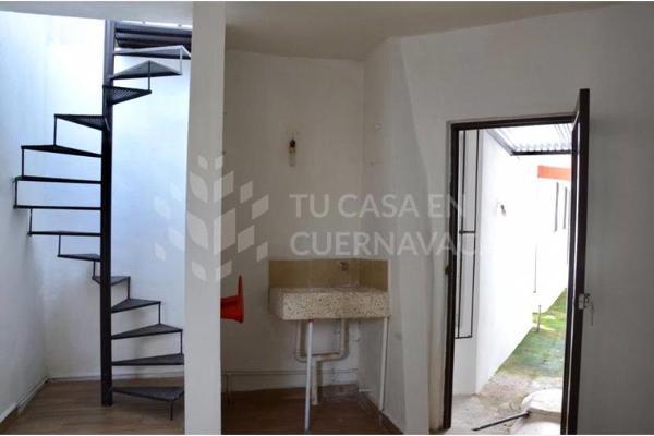 Foto de casa en renta en  , delicias, cuernavaca, morelos, 6188850 No. 15