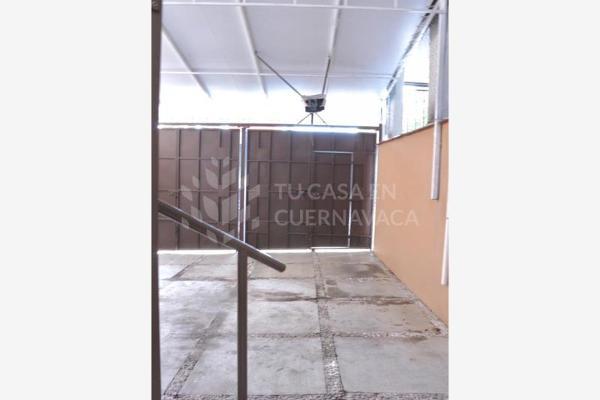 Foto de casa en renta en  , delicias, cuernavaca, morelos, 6188850 No. 16