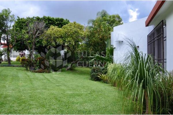 Foto de casa en renta en  , delicias, cuernavaca, morelos, 6188850 No. 17