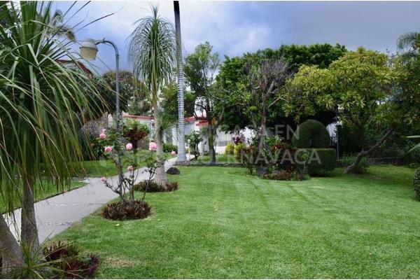 Foto de casa en renta en  , delicias, cuernavaca, morelos, 6188850 No. 19