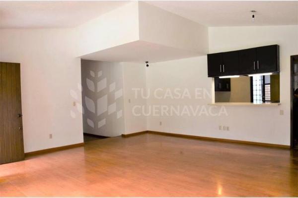 Foto de casa en renta en  , delicias, cuernavaca, morelos, 6188850 No. 20