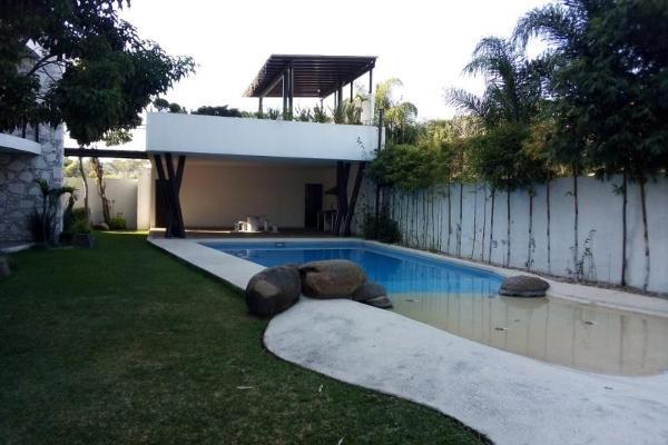 Foto de departamento en venta en  , delicias, cuernavaca, morelos, 6199226 No. 01