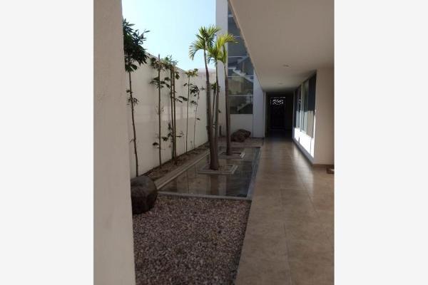 Foto de departamento en venta en  , delicias, cuernavaca, morelos, 6199226 No. 02