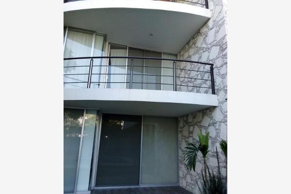 Foto de departamento en venta en  , delicias, cuernavaca, morelos, 6199226 No. 03