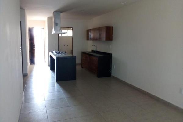Foto de departamento en venta en  , delicias, cuernavaca, morelos, 6199226 No. 08