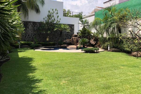Foto de casa en venta en  , delicias, cuernavaca, morelos, 8089100 No. 02