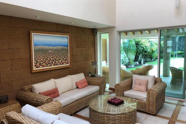 Foto de casa en venta en  , delicias, cuernavaca, morelos, 8089100 No. 04