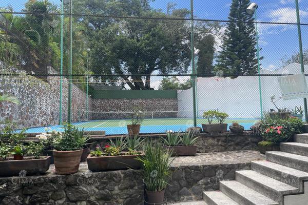 Foto de casa en venta en  , delicias, cuernavaca, morelos, 8655985 No. 04