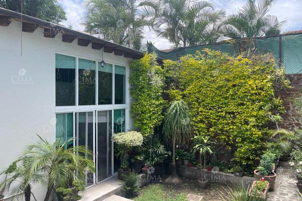 Foto de casa en venta en  , delicias, cuernavaca, morelos, 8655985 No. 05