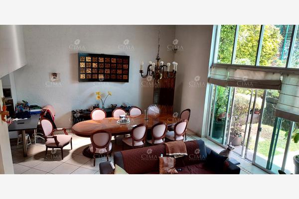 Foto de casa en venta en  , delicias, cuernavaca, morelos, 8655985 No. 06