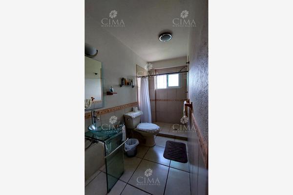 Foto de casa en venta en  , delicias, cuernavaca, morelos, 8655985 No. 10