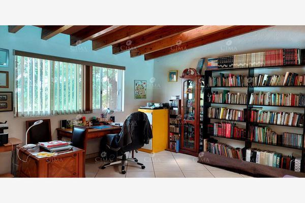 Foto de casa en venta en  , delicias, cuernavaca, morelos, 8655985 No. 13