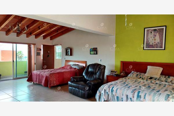 Foto de casa en venta en  , delicias, cuernavaca, morelos, 8655985 No. 14