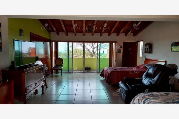 Foto de casa en venta en  , delicias, cuernavaca, morelos, 8655985 No. 15