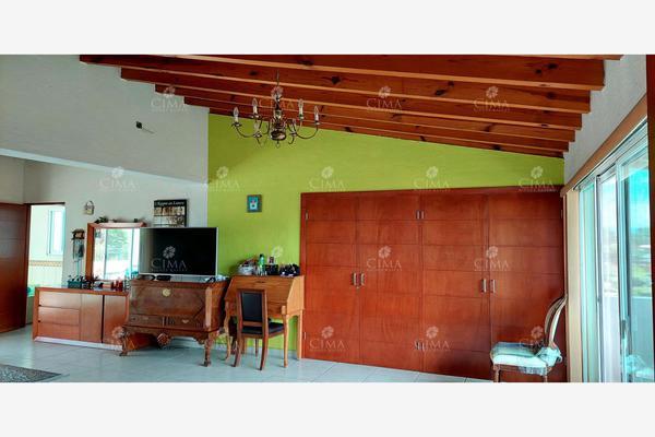 Foto de casa en venta en  , delicias, cuernavaca, morelos, 8655985 No. 16