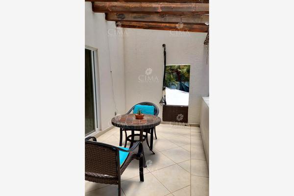 Foto de casa en venta en  , delicias, cuernavaca, morelos, 8655985 No. 17