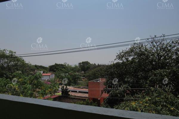 Foto de casa en venta en  , delicias, cuernavaca, morelos, 8655985 No. 18