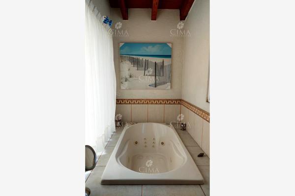 Foto de casa en venta en  , delicias, cuernavaca, morelos, 8655985 No. 19