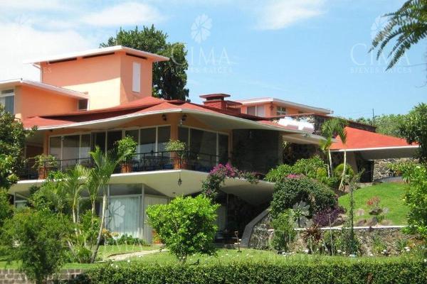 Foto de casa en venta en  , delicias, cuernavaca, morelos, 8887594 No. 01