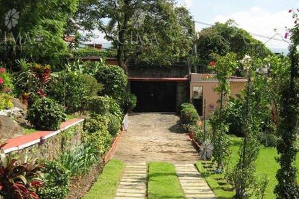 Foto de casa en venta en  , delicias, cuernavaca, morelos, 8887594 No. 02