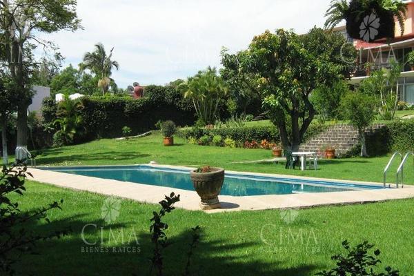 Foto de casa en venta en  , delicias, cuernavaca, morelos, 8887594 No. 03