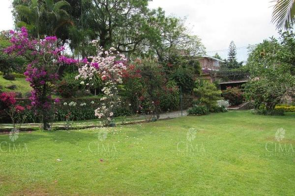 Foto de casa en venta en  , delicias, cuernavaca, morelos, 8887594 No. 04