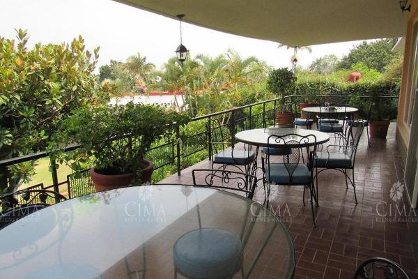 Foto de casa en venta en  , delicias, cuernavaca, morelos, 8887594 No. 05