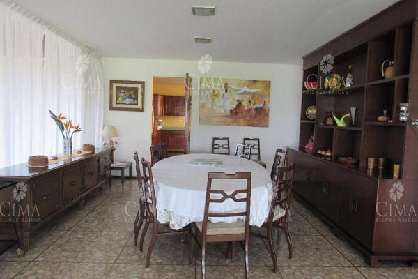 Foto de casa en venta en  , delicias, cuernavaca, morelos, 8887594 No. 07