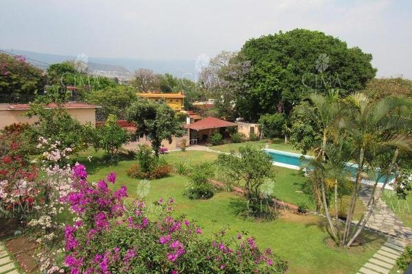Foto de casa en venta en  , delicias, cuernavaca, morelos, 8887594 No. 17