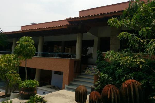 Foto de casa en venta en  , delicias, cuernavaca, morelos, 5320667 No. 01