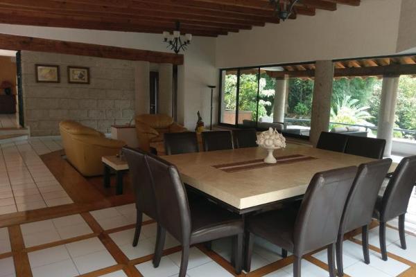 Foto de casa en venta en  , delicias, cuernavaca, morelos, 5320667 No. 05