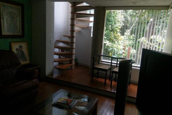 Foto de casa en venta en  , delicias, cuernavaca, morelos, 5320667 No. 08