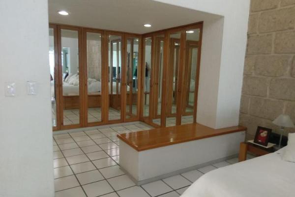 Foto de casa en venta en  , delicias, cuernavaca, morelos, 5320667 No. 10