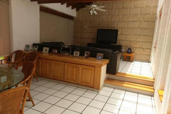 Foto de casa en venta en  , delicias, cuernavaca, morelos, 5320667 No. 11