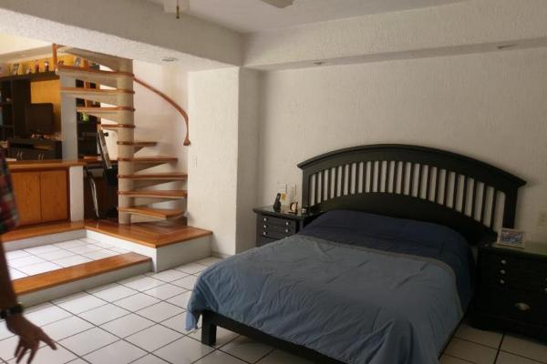 Foto de casa en venta en  , delicias, cuernavaca, morelos, 5320667 No. 12