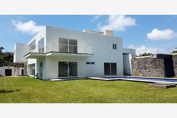 Foto de casa en venta en delicias , delicias, cuernavaca, morelos, 6170500 No. 02