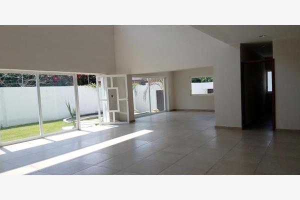 Foto de casa en venta en delicias , delicias, cuernavaca, morelos, 6170500 No. 06