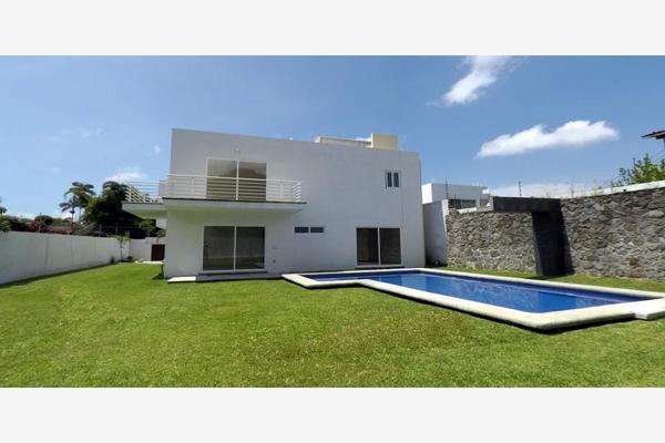 Foto de casa en venta en delicias , delicias, cuernavaca, morelos, 6170500 No. 08