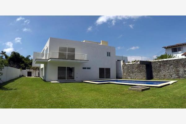 Foto de casa en venta en delicias , delicias, cuernavaca, morelos, 6170500 No. 12