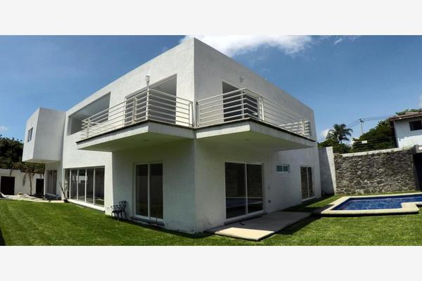 Foto de casa en venta en delicias , delicias, cuernavaca, morelos, 6170500 No. 13