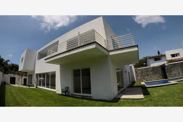 Foto de casa en venta en delicias , delicias, cuernavaca, morelos, 6170500 No. 14