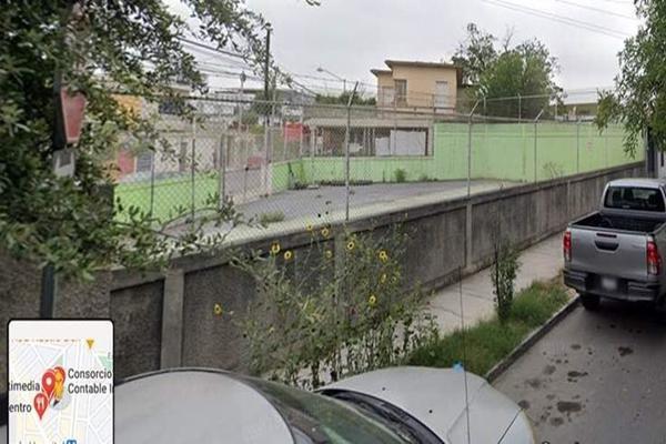 Foto de terreno habitacional en renta en delicias , mitras centro, monterrey, nuevo león, 0 No. 01