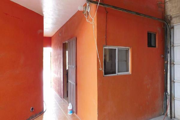 Foto de edificio en venta en  , delicias, reynosa, tamaulipas, 7960410 No. 02