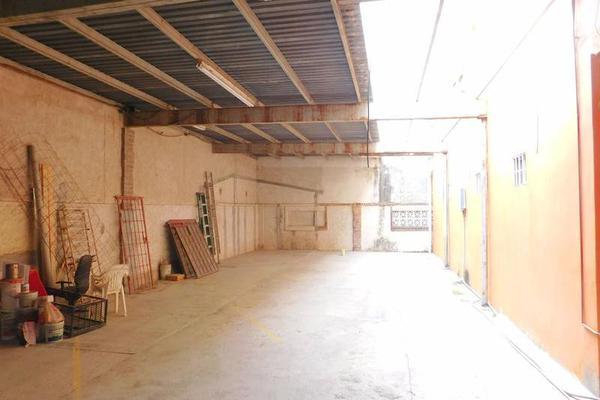 Foto de edificio en venta en  , delicias, reynosa, tamaulipas, 7960410 No. 03