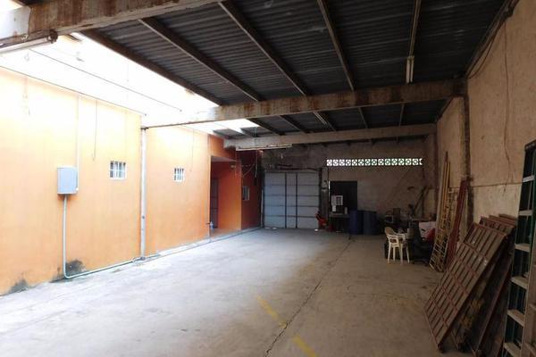 Foto de edificio en venta en  , delicias, reynosa, tamaulipas, 7960410 No. 04