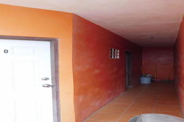 Foto de edificio en venta en  , delicias, reynosa, tamaulipas, 7960410 No. 06